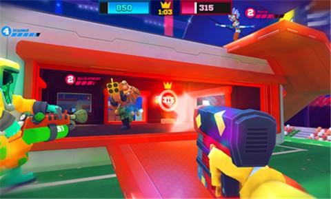 专业射手最新版下载-专业射手最新版游戏免费下载