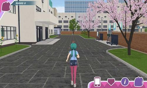 少女都市3D中文版下载-少女都市3D2020最新中文版下载