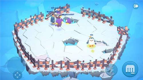 冰雪动物派对app下载-冰雪动物派对安卓手机版下载