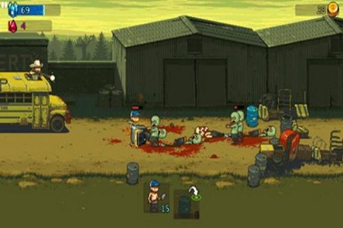 死亡突围僵尸战争3.03版下载-死亡突围僵尸战争3.03版内购下载