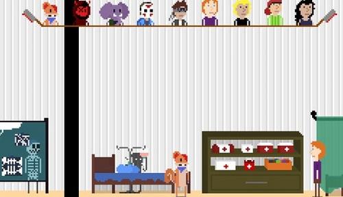 屠夫躲猫猫10人联机版下载-屠夫躲猫猫10人联机版手机下载