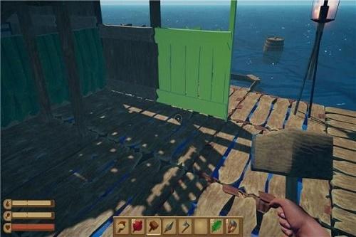 木筏求生6游戏下载-木筏求生6游戏免费下载