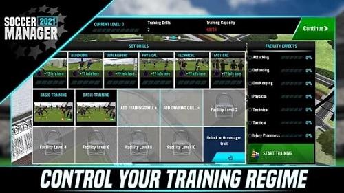 足球经理移动版2021下载-足球经理移动版2021最新版下载
