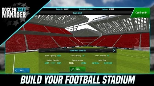 足球经理2021手机版ios下载-足球经理2021苹果手机最新下载