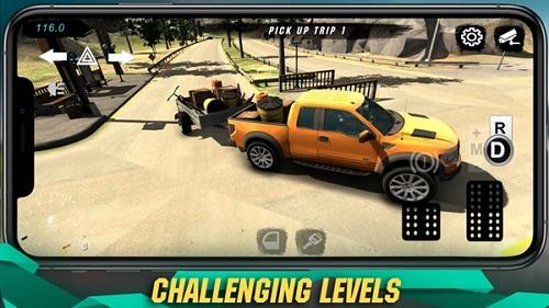 手动挡停车场游戏下载-手动挡停车场游戏最新版下载