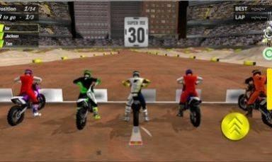 疾行摩托游戏下载-疾行摩托游戏正式版下载