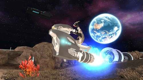 模拟山羊太空废物正版下载-模拟山羊太空废物正版安卓免费下载