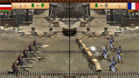 欧陆战争3指挥官中文版下载-欧陆战争3指挥官中文安卓版下载