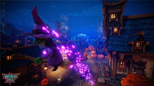女巫来了躲猫猫游戏下载-女巫来了躲猫猫最新安卓版下载
