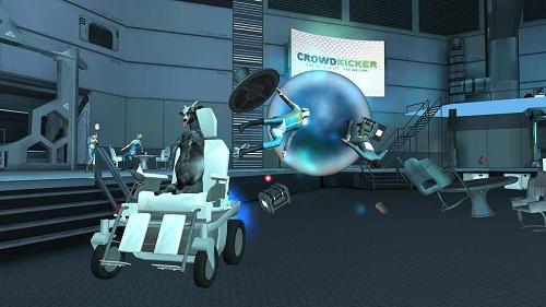 模拟山羊太空废物中文版下载-模拟山羊太空废物中文版安卓免费下载