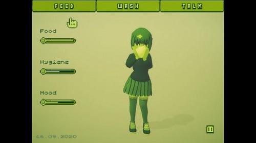 电子女孩免费版下载-电子女孩免费版最新安卓下载