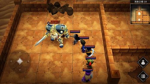 流沙之城游戏下载-流沙之城最新安卓版下载