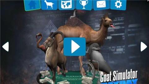 模拟山羊原始时代下载-模拟山羊原始时代最新安卓版下载