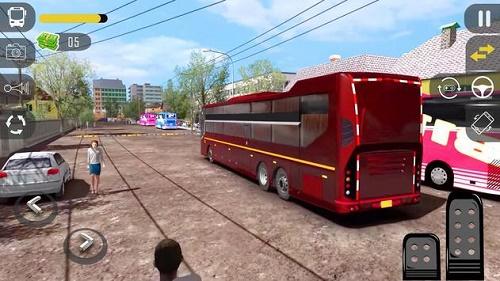 巴士模拟器时代2021下载-巴士模拟器时代2021最新版下载