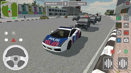 aag警务人员模拟器下载-aag警务人员模拟器安卓版免费下载