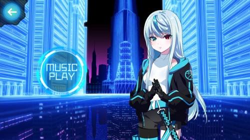 少女神式音手游下载-少女神式音乐安卓版最新免费下载