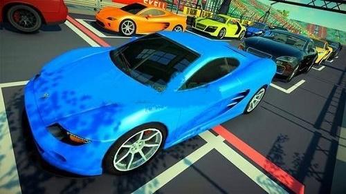 真正的街头赛车2021游戏下载-真正的街头赛车2021最新版免费下载
