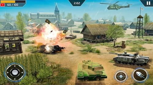 世界战争机器手游下载-世界战争机器安卓版最新免费下载