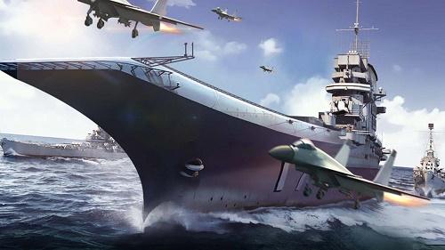 口袋战舰下载-口袋战舰最新版免费下载