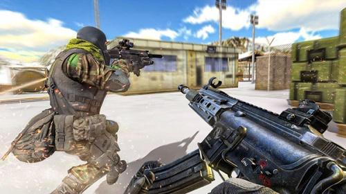 战火生存游戏下载-战火生存安卓版最新免费下载