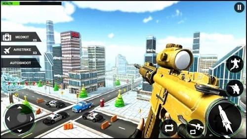 狙击手罢工2021下载-狙击手罢工2021最新版免费下载