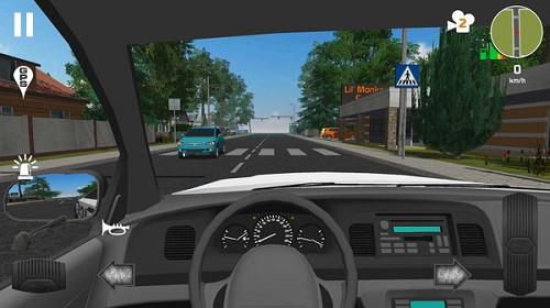 警车模拟3D游戏下载-警车模拟3D最新版安卓免费下载