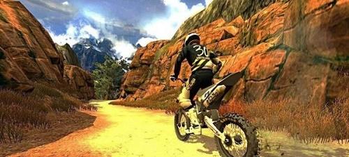 越野摩托车赛2021游戏下载-越野摩托车赛2021最新版免费下载
