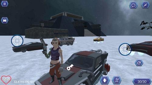 沙盒战斗之星下载-沙盒战斗之星最新版v1.1.3.5免费下载