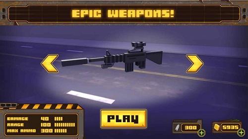 死亡僵尸岛游戏下载-死亡僵尸岛最新版v1.14免费下载
