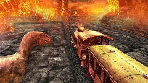 穿越恐龙公园游戏下载-穿越恐龙公园最新版v6.0安卓免费下载