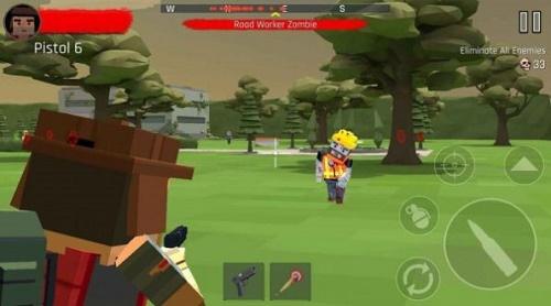 像素战争枪械大师游戏下载-像素战争枪械大师安卓版最新免费下载