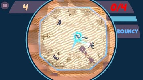 星战射击手游下载-星战射击安卓版最新免费下载