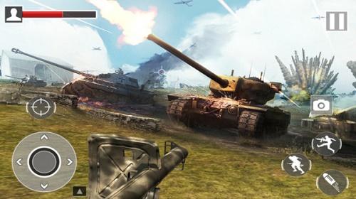 第二次使命战争游戏下载-第二次使命战争安卓版最新免费下载