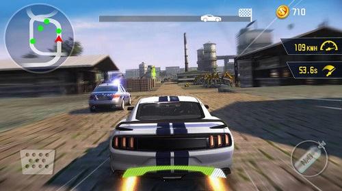 街头越野竞赛游戏下载-街头越野竞赛安卓版最新免费下载