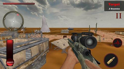 现代狙击使命下载-现代狙击使命安卓版最新免费下载