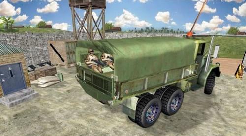军用越野驾驶游戏下载-军用越野驾驶安卓版最新免费下载
