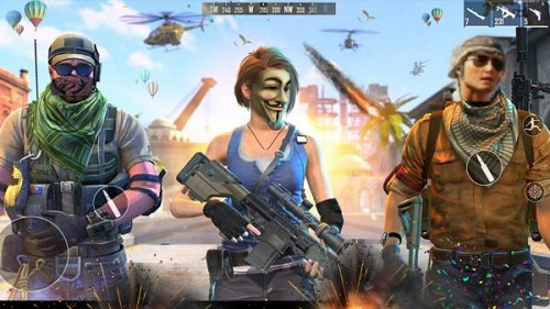 武装猎人下载-武装猎人安卓版最新免费下载