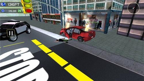 救护车在线模拟游戏下载-救护车在线模拟安卓版最新免费下载