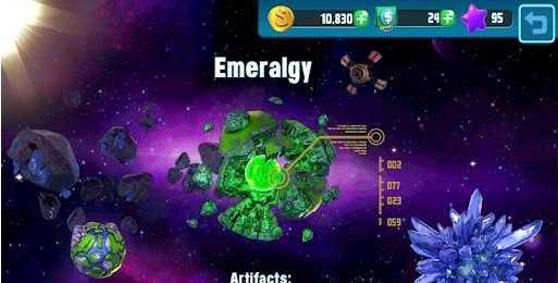 殖民外太空游戏下载-殖民外太空安卓版最新免费下载