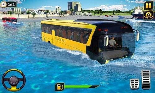 城市内河巴士游戏下载-城市内河巴士最新版v4.9.0免费下载