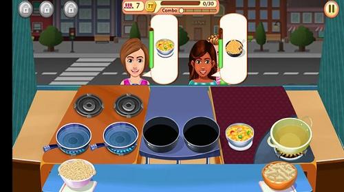 厨师美食烹饪游戏下载-厨师美食烹饪最新版v1.5安卓免费下载
