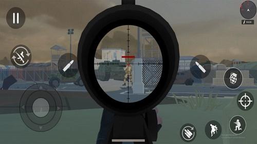 现代战争皇家战役游戏下载-现代战争皇家战役安卓版最新下载
