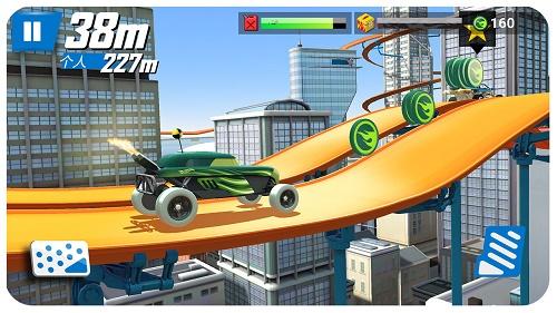 飙车传奇3d游戏下载-飙车传奇3d最新版安卓免费下载
