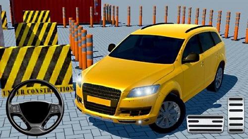 普拉多经典停车场游戏下载-普拉多经典停车场安卓版最新免费下载