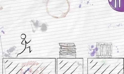 火柴人学校快跑游戏下载-火柴人学校快跑安卓版最新免费下载