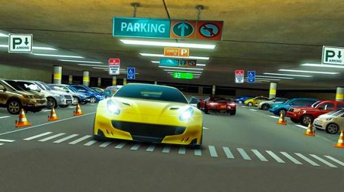现代车辆停车场手游下载-现代车辆停车场安卓版最新免费下载