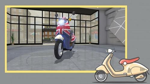 摩托神车手下载-摩托神车手安卓版最新免费下载
