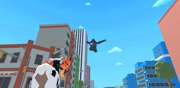 鹿模拟器机械世界游戏下载-鹿模拟器机械世界安卓版最新免费下载