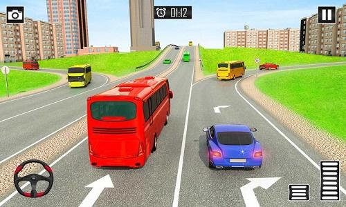 快乐的公交车司机游戏下载-快乐的公交车司机最新版v1.9免费下载