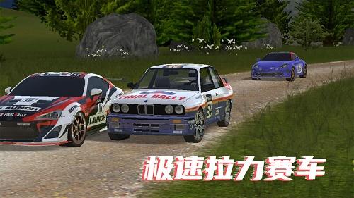 极速拉力赛车游戏下载-极速拉力赛车安卓版最新免费下载
